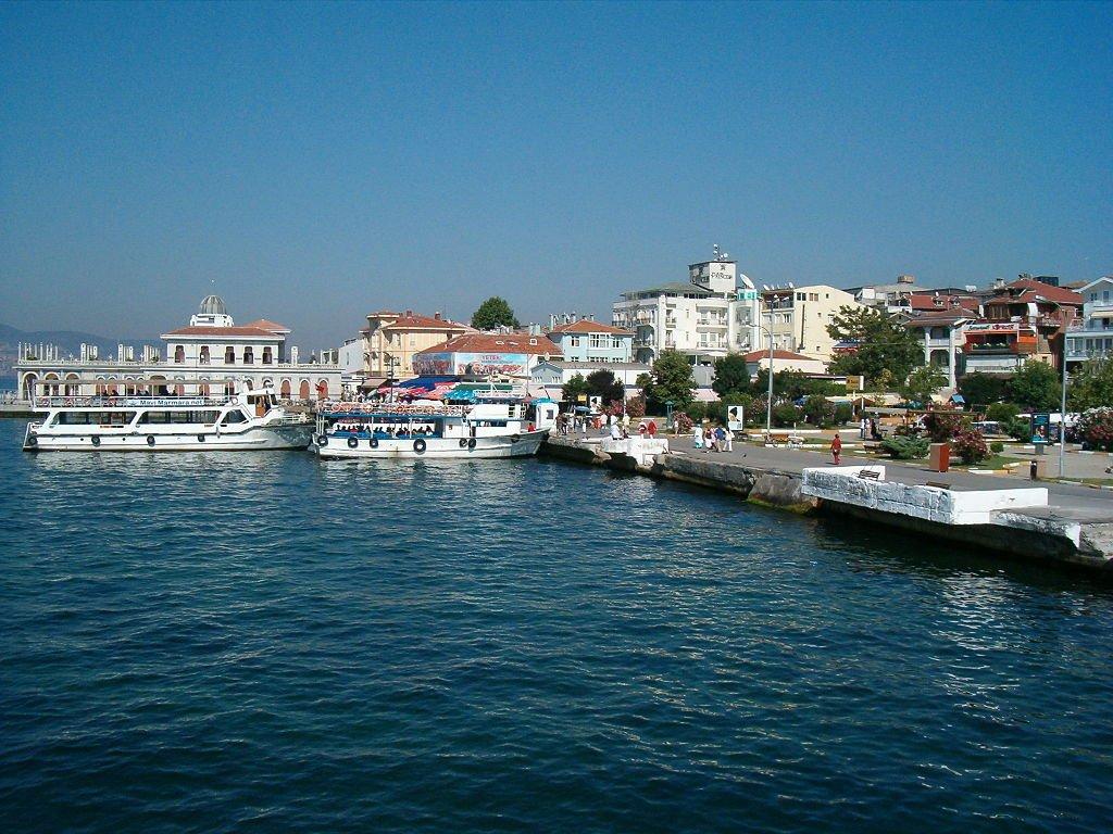 جزر الأميرات الساحرة... جنّة السياحة التركية! 1173520360