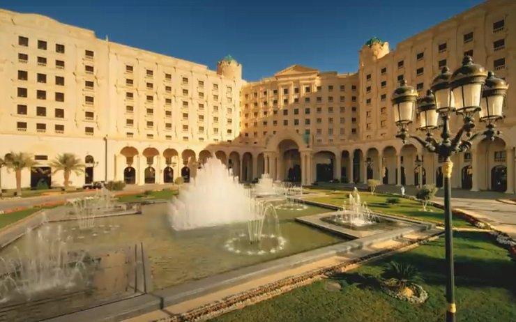زيارة الى فندق «ريتز كارلتون» مكان احتجاز الأمراء السعوديين