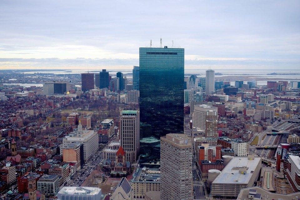 3 أيام سياحية في بوسطن الأمريكية