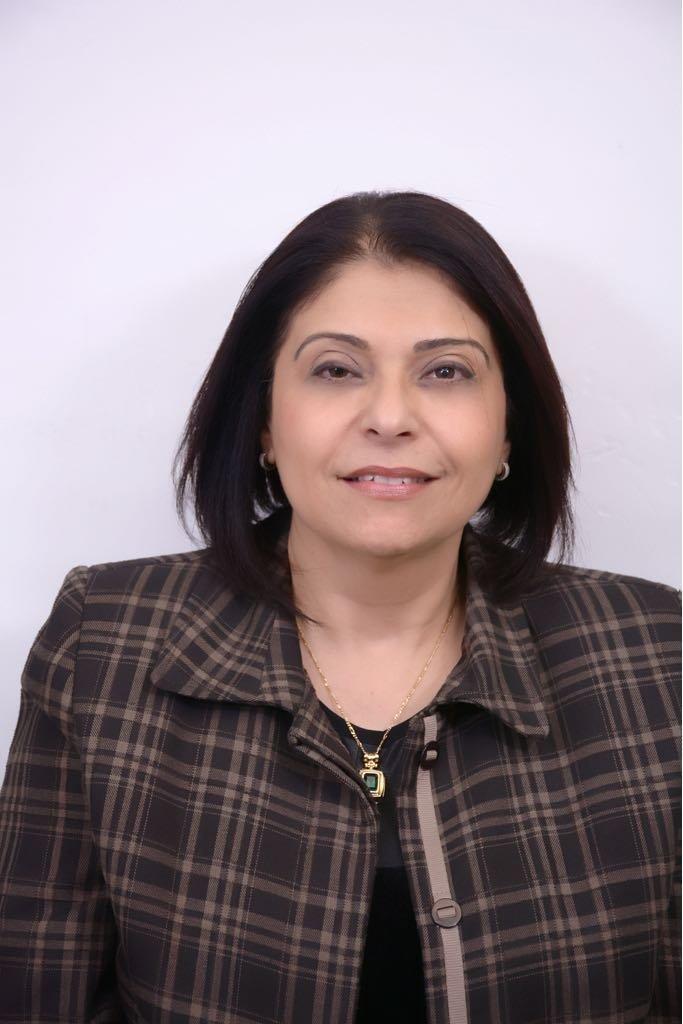 القائدة والقدوة، زهرية عزب، ماذا تقول لبكرا في يوم المرأة؟
