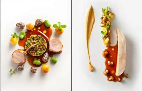 زيارة لأفضل مطعم في العالم لسنة 2017