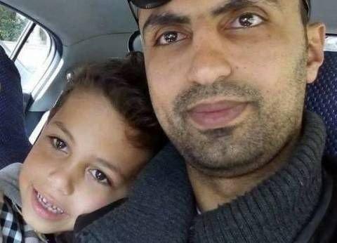 الضابط البطل، ضحى بحياته محتضنا الانتحاريَ بالإسكندرية
