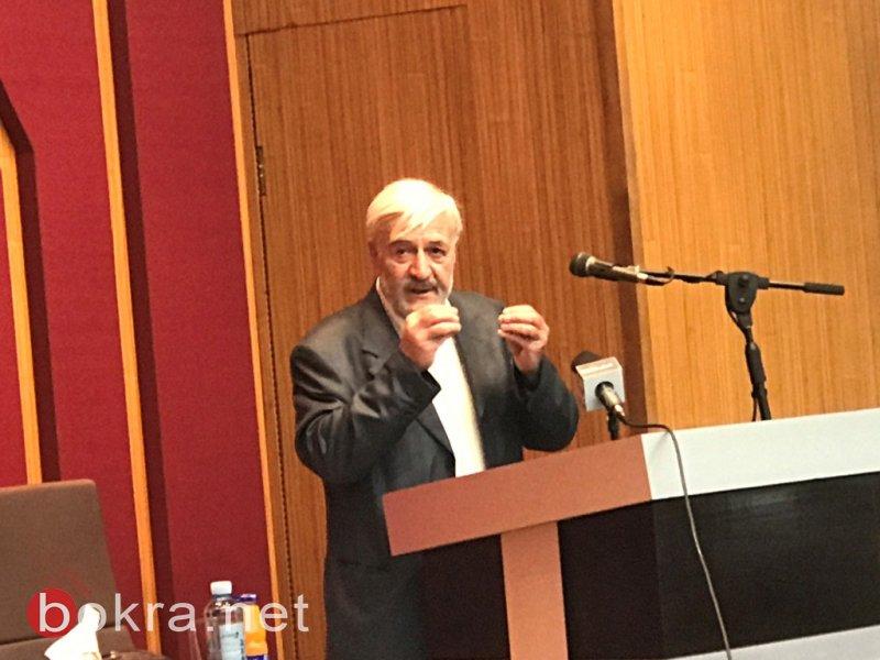 الفلسطينيون الدروز اصالة، انتماء وتحدّي .. ندوة هامة في الجامعة الأمريكية بجنين