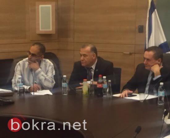 علي سلّام: ادعاءات بلدية نتسيرت عيليت بتوصلها لحلول لأزمة دوّار البيج كاذبة ومضللة