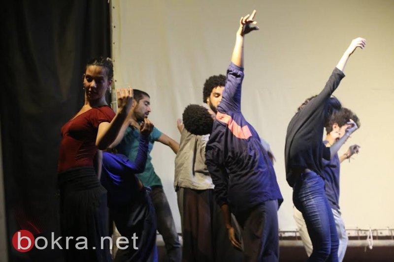 ثقافة وفن : مسرح إسطنبولي يطلق مهرجان لبنان المسرحي الدولي