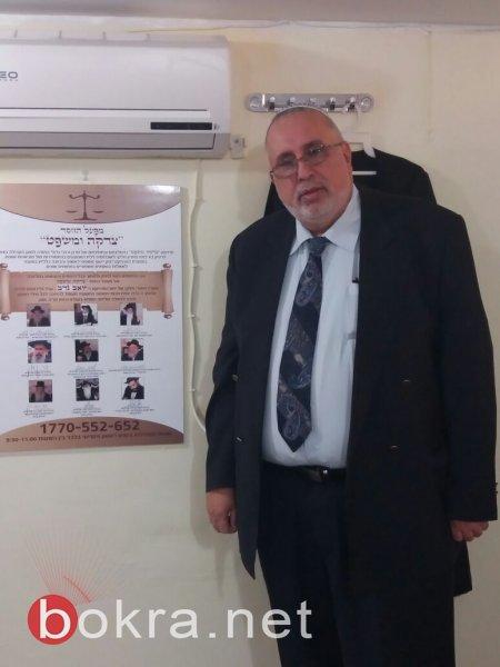ملف جابر وأحمد للتخطيط والبناء : تجاوز بالاستعمال وخرقْ لأمر المحكمة