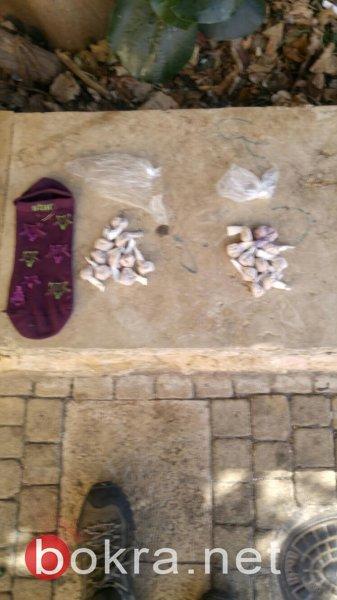 مخدرات ودعارة في حيفا .. واعتقال مشتبهين عرب!