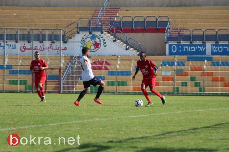 بالصور: زلفة يودع كأس الدولة بخسارة مع الدالية