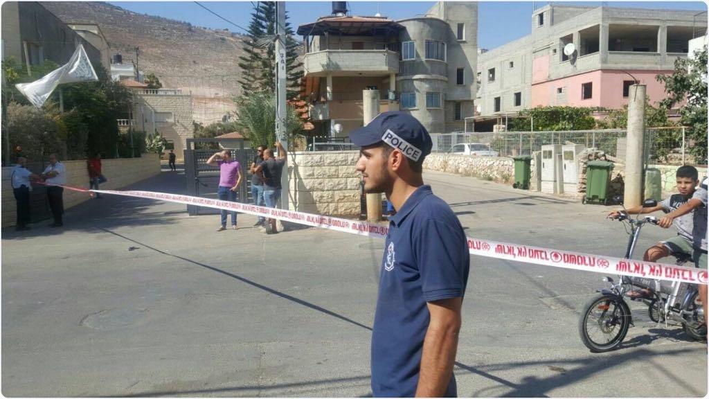 جريمة قتل في مجد الكروم: مقتل هبة مناع رميًا بالرصاص!