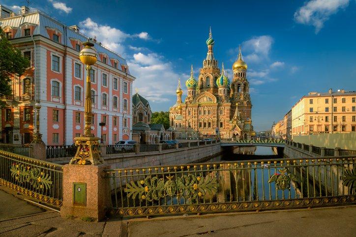 تعرفوا على سحر بلاد القياصرة.. روسيا