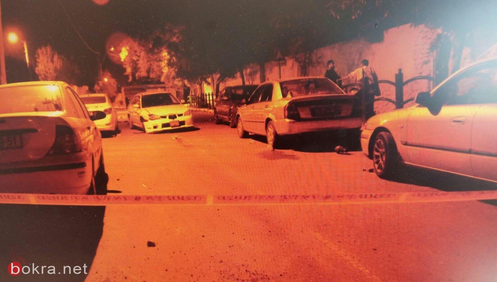 النقب: تقديم لائحة اتهام بملف مقتل فخري ابو طه