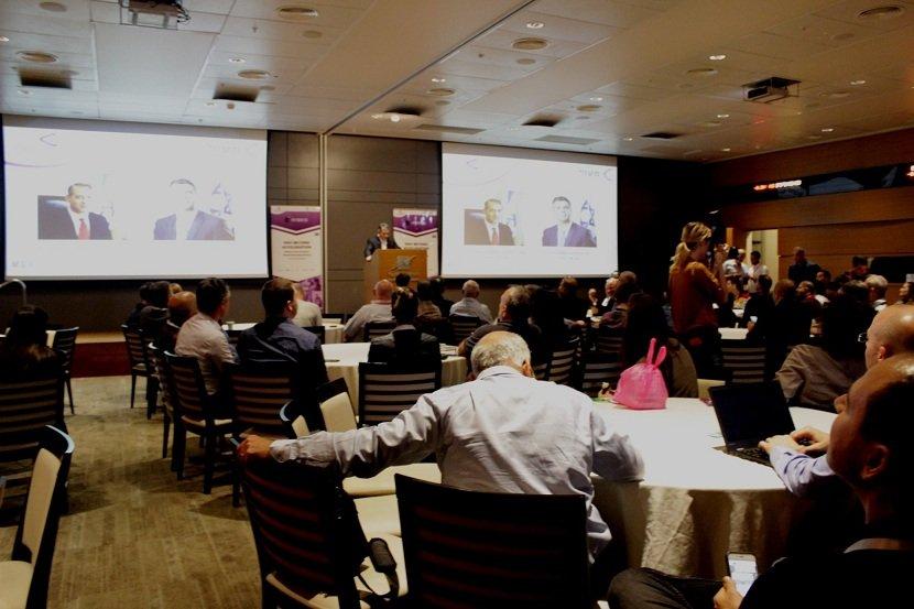 Hybrid في تل أبيب: لتعزيز الاستثمار العربي!