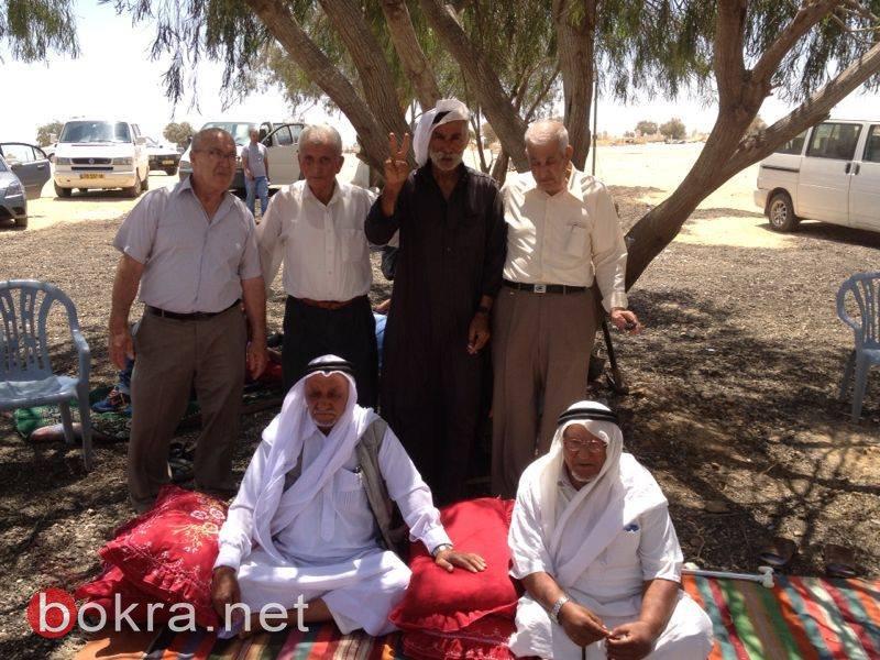 رحيل محمد فضل حسان (أبو شرف) من طمرة