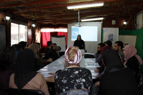 إعلام يفتتح مشروع القيادة الشابّة 2018