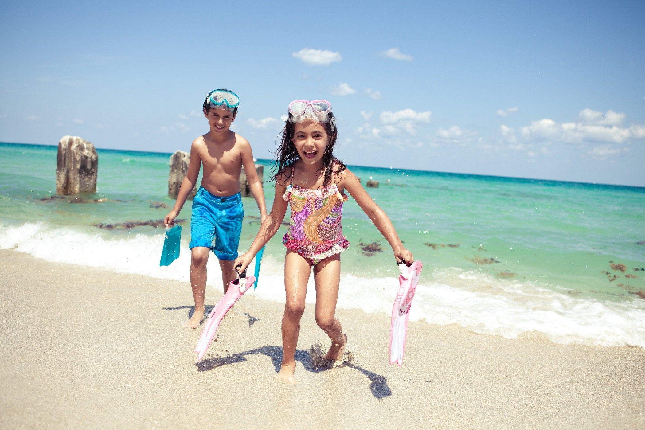 منتجع سانت ريجيس المالديف يحتفي بعيد الفصح على شواطئ جزيرته الخاصة
