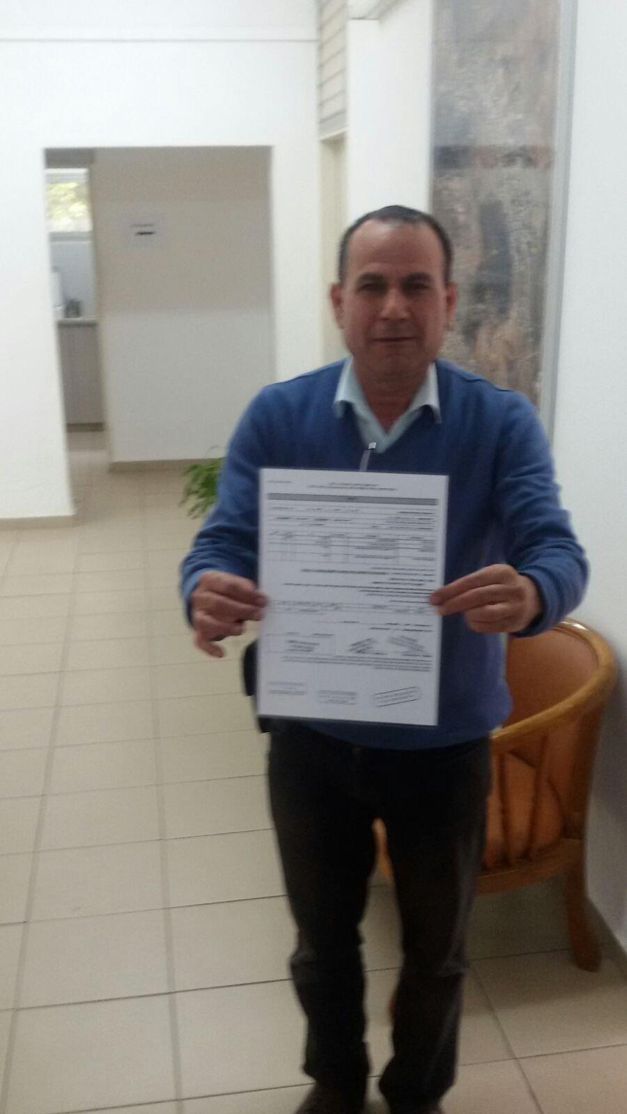 اصدار ترخيص لإقامة روضتين في عرب الشبلي