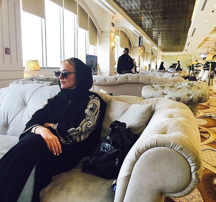مريم أوزيرلي الأكثر حظاً في الـ2017