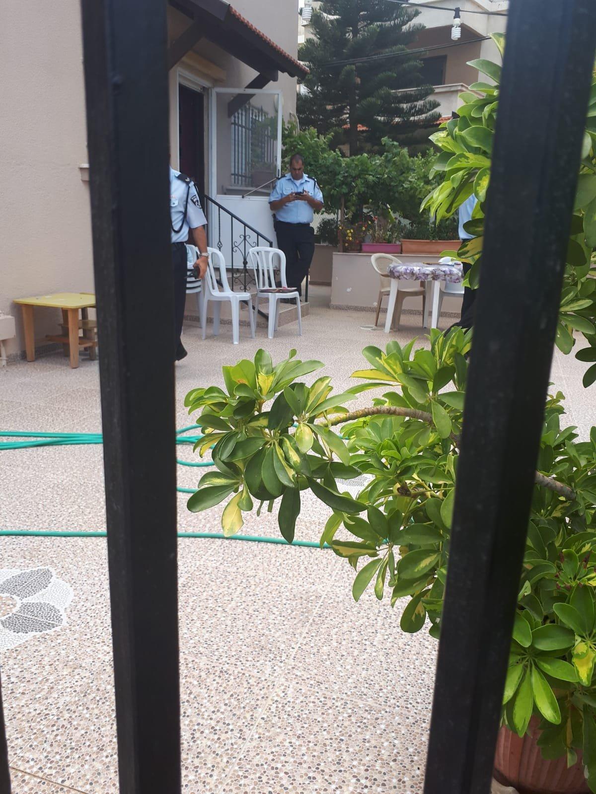شفاعمرو: مصرع المربي المتقاعد خليل برهوم برصاصة من مسدسه عن طريق الخطأ