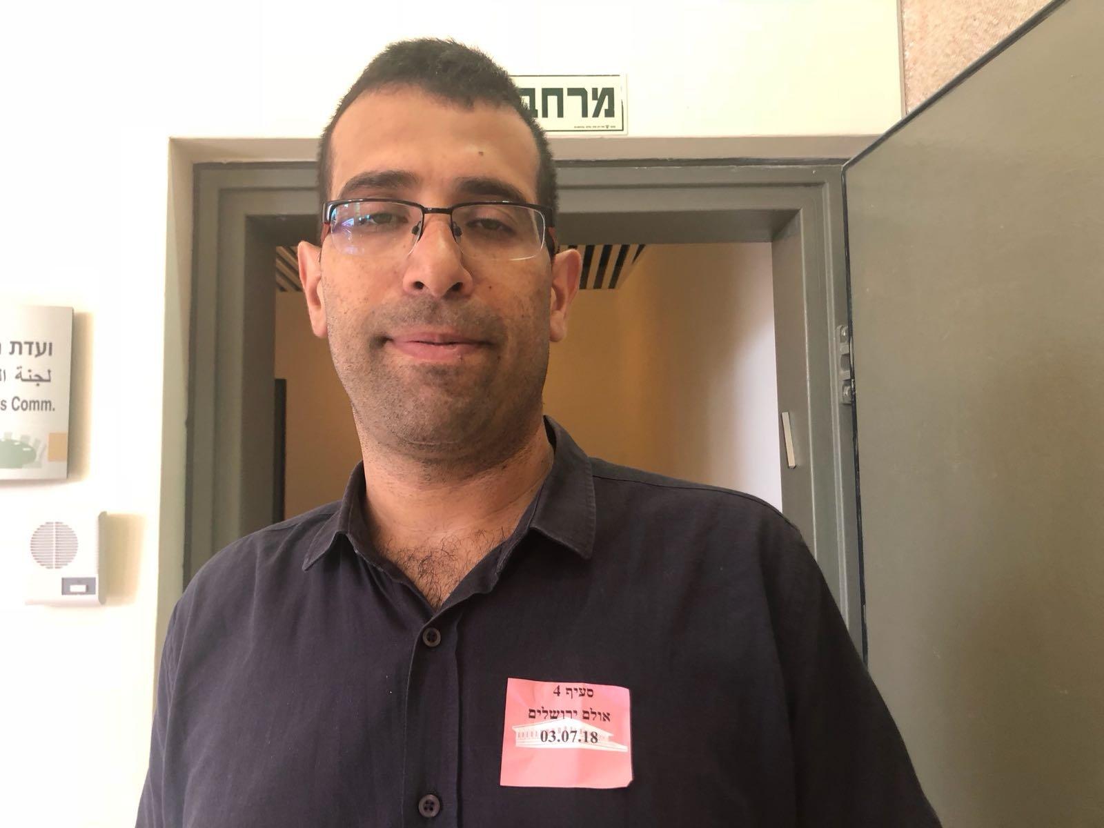 دراوشة وشبيطة لـبكرا: المجتمع اليهودي لا يبذل جهودا لمعرفة الحضارة العربيّة
