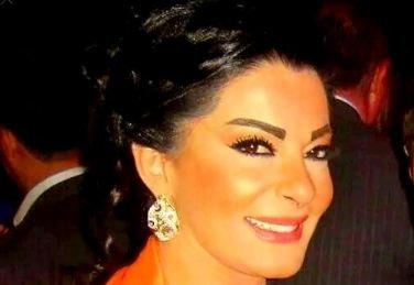 فنانة لبنانية تهاجم