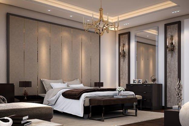 نصائح مميزة لاختيار ألوان غرفة نومك