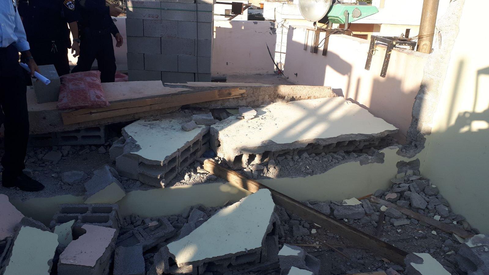المغار: مصرع حسين سواعد خلال ترميم منزله!