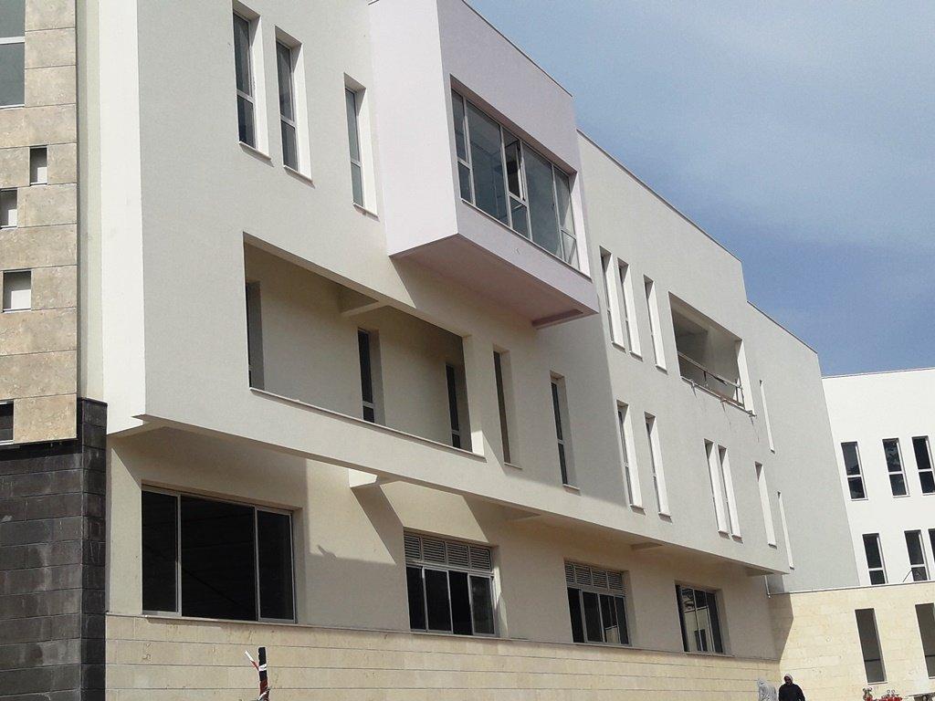 بلدية الناصرة: اسابيع قليلة وننتقل الى مبنى دار البلدية الجديد