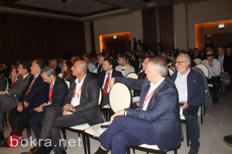 مشاركة واسعة في مؤتمر الأعمال لـهبوعليم و كلكليست