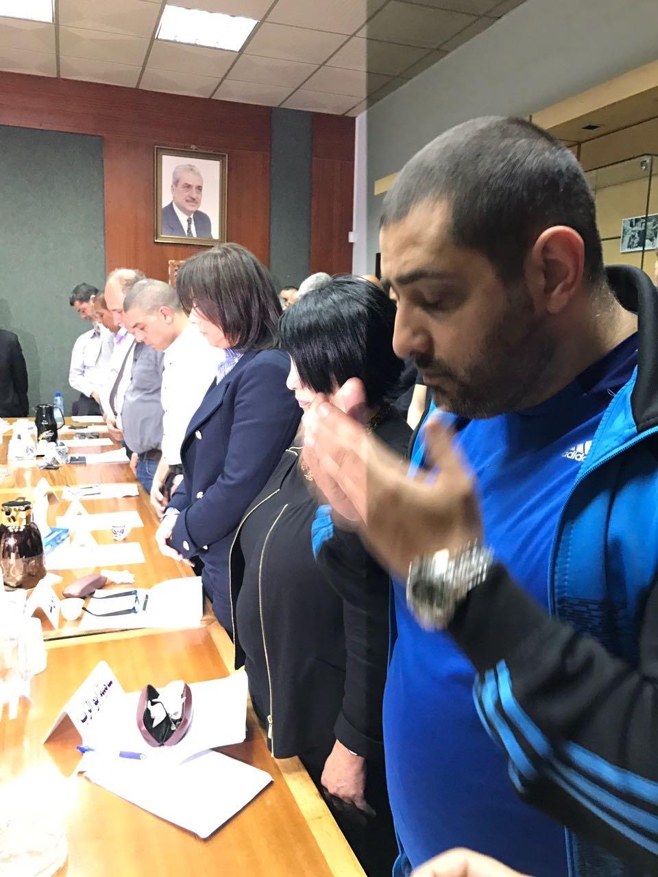 المجلس البلدي في الناصرة يصوت ضد تعيين المهندس جبارين مهندسا للبلدية