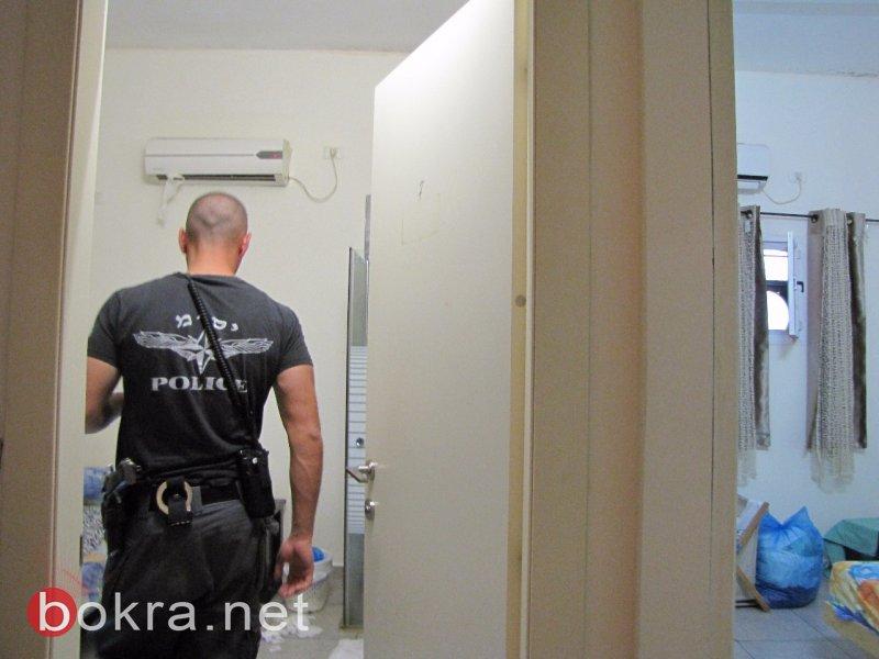تل ابيب : الدعارة واخفاء اموال فاق قدرها 50 مليون شاقل واعتقالات