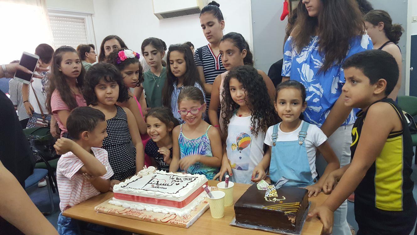 جمعية نسيجنا النصراوية تختتم مخيمها التراثي بأجواء احتفالية