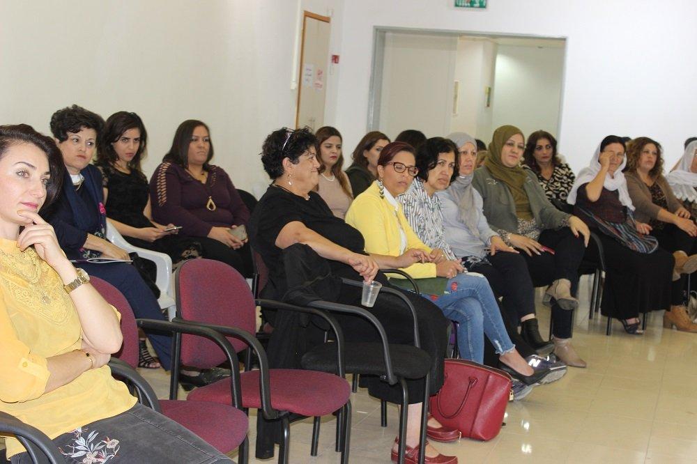 شفاعمرو: مؤتمر تحضيري حول ترشح النساء لانتخابات 2018