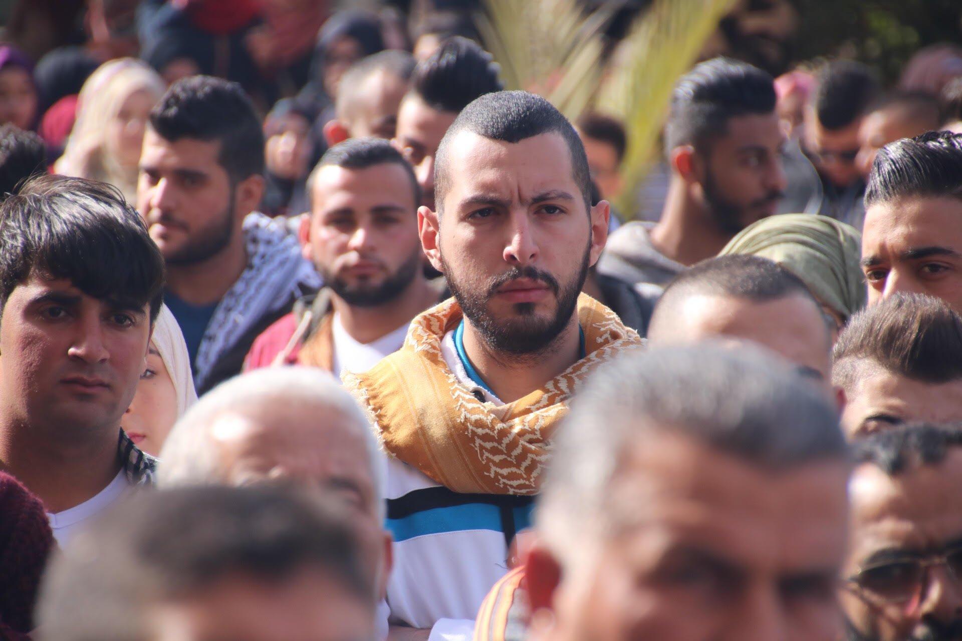 تعليق دوام ووقفة احتجاجية في الجامعات الفلسطينية