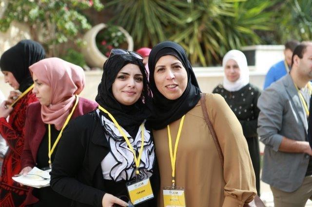 في مؤتمر تلخيص العام 2017: مراكز ريّان تقدّم خدماتها في مجال التشغيل والتأهيل المهني ل 13000 شخص 8000 منهم نساء