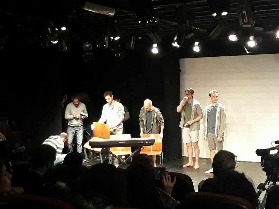 حيفا: مئات المسرحيات والبرامج الفنية في المهرجان الدولي لمسرح الاطفال