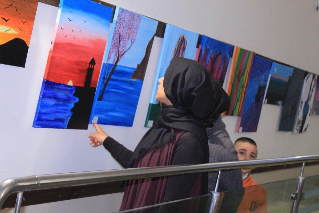 في يافة الناصرة نشاطات حافلة في آذار المرأة والأرض