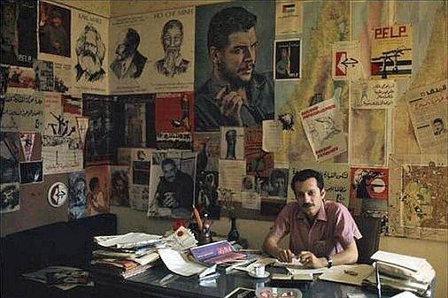 الذكرى الحادية والثمانين لميلاد غسان كنفاني أمّةٌ في رجل!