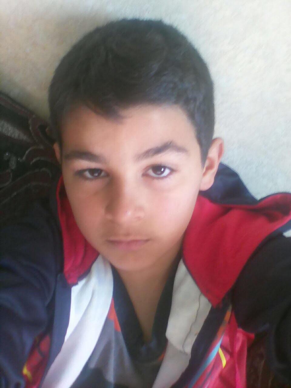 بترت ساقه اثر تعرّضه لإطلاق النار.. محمد زيّود يناشد عبر بكرا : ساعدونا!