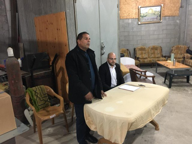 مفاوضات حول ائتلاف جديد في الناصرة، وهل يظهر منافس جديد لعلي سلام؟
