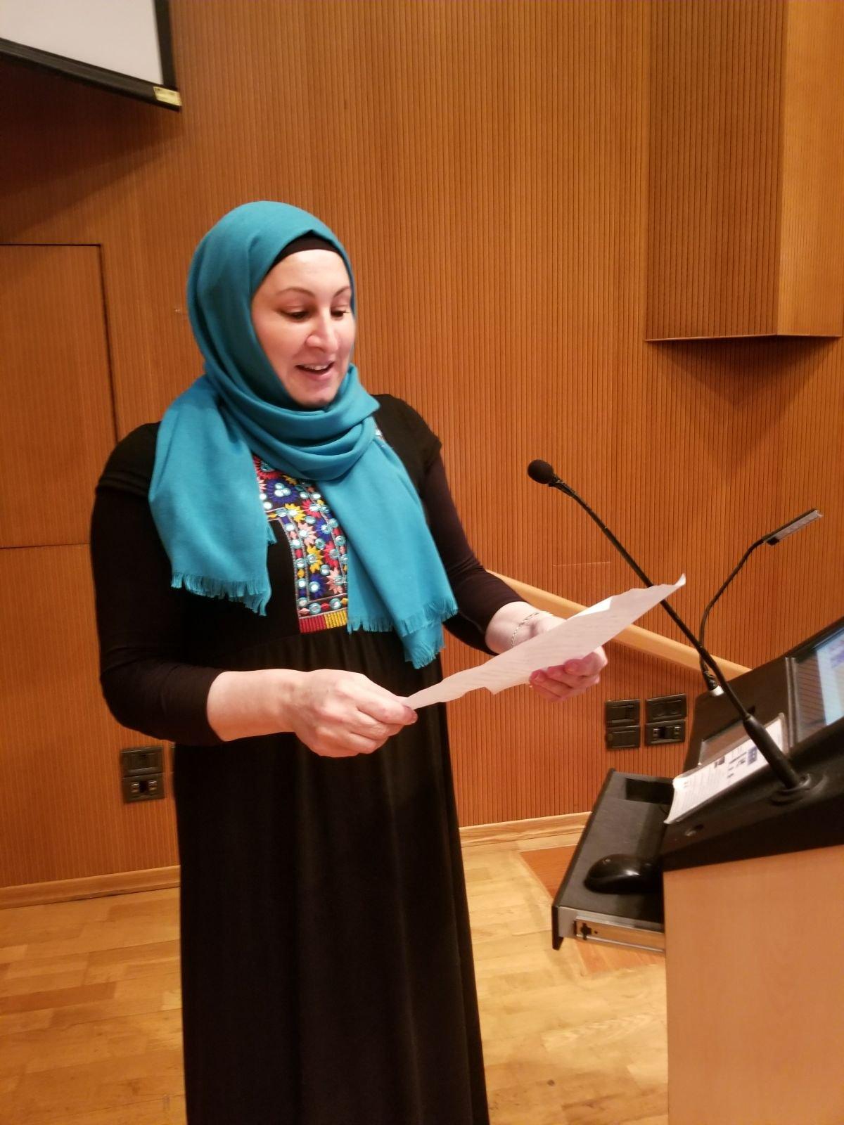 عقد ندوة حول التعلم المشترك بين الطلاب العرب واليهود بهدف التغيير المجتمعي في المعهد الأكاديمي العربي للتربية في الكليّة الأكاديميّة بيت بيرل