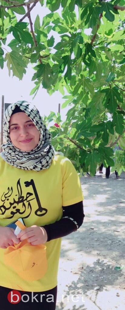 لا زالت تبكي والدها .. فاطمة عيسى تتحدث لـبـُكرا بعد 5 سنوات من قتل والدها