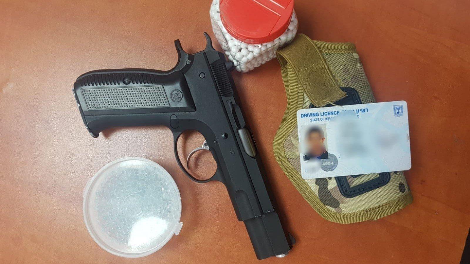 شفاعمرو: اعتقال 4 تجار مخدرات والتحقيق مع زبائنهم الـ43