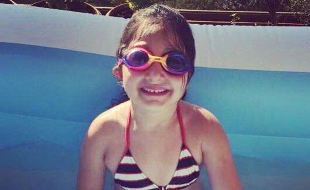 للمرة الأولى سيرين عبد النور تنشر صورة لابنتها بكامل ملامحها