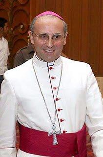 البابا فرنسيس يعين قاصد رسولي جديد في القدس وفلسطين وسفير بابوي في إسرائيل