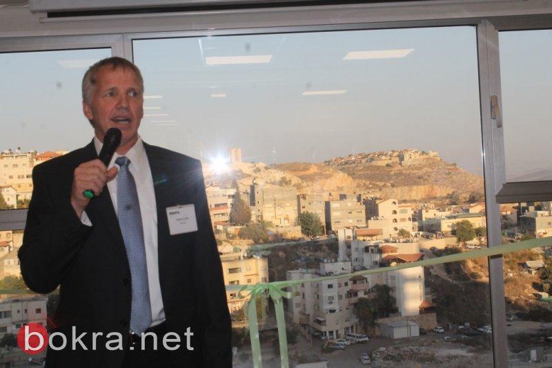 إيلان برنفلد: ديلويت الناصرة ستساهم بتطوير الشركات العربية إلى العالمية