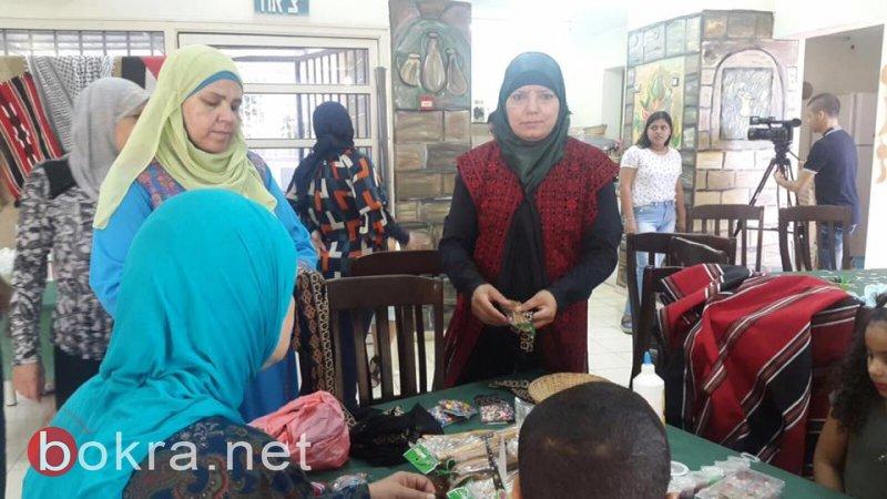لقاء خاص يجمع بين الجدات والأطفال في الجديدة- المكر
