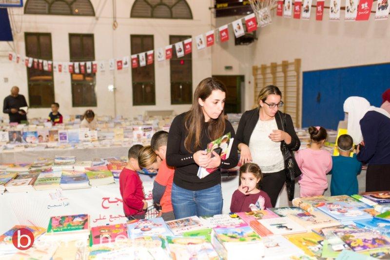 انطلاق مشروع اقرأ تنجح ومسابقة الكاتب الصغير لبنك هپوعليم للتشجيع على القراءة في الوسط العربي