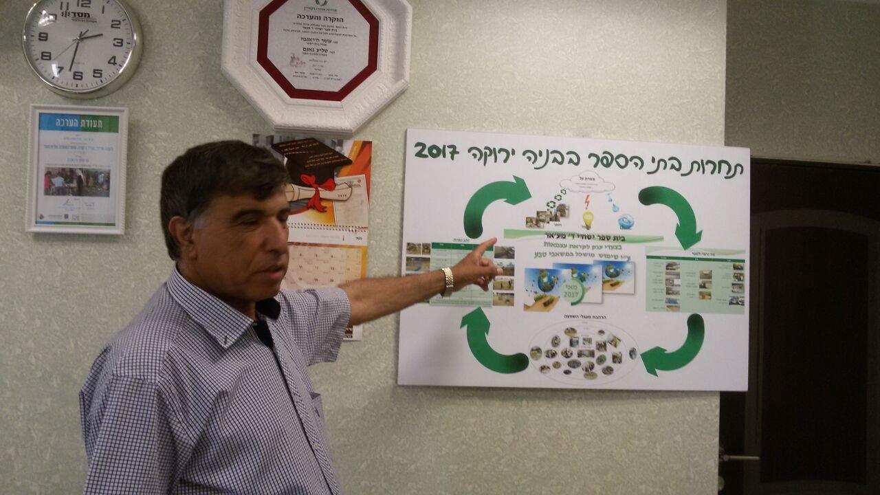 وزارة التعليم تعلن عن المدارس الفائزة بجائزة  المدرسة الخضراء
