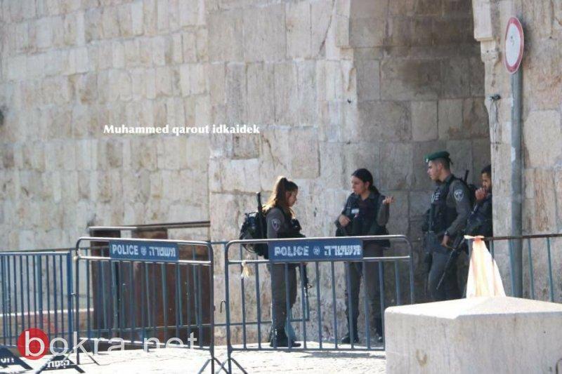 هايل ستاوي من المغار، وكميل شنان.. الشرطيان قتيلا عملية القدس