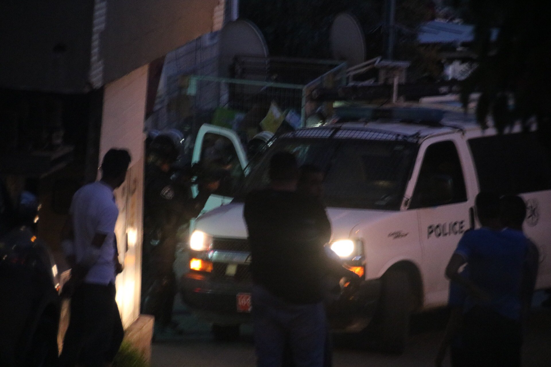 حملة اعتقالات طالت الفحماويين اقارب منفّذي عملية القدس